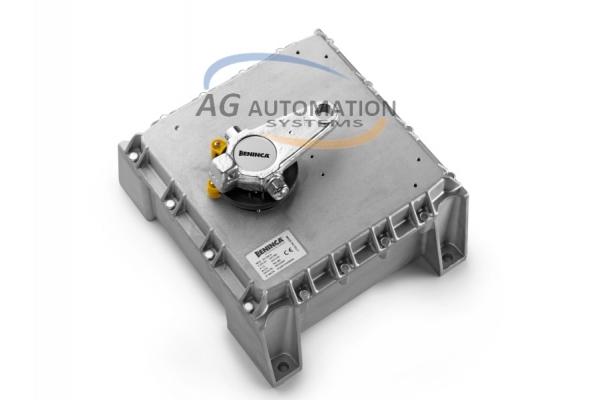 Motor cổng âm sàn Beninca AG-BA1000