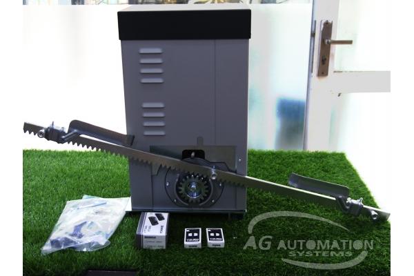 Motor cổng lùa AG-B 2500