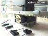 Motor cổng lùa G-Force DC2000 24v