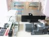 Motor cổng âm sàn FAAC 770 24v/500kg