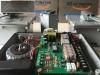Motor cổng âm sàn KINGHORSE DC600 24V/12V