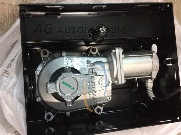 Motor âm sàn beninca DC AG-BA500 24v