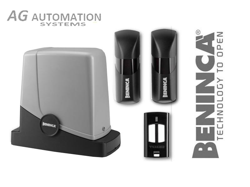 BENINCA AG DC 350