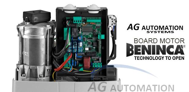motor beninca ag-b1000