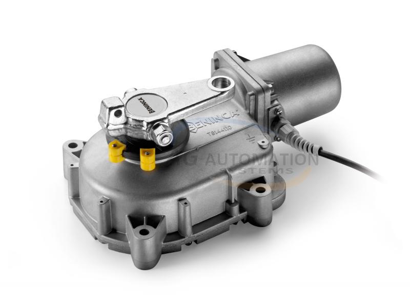 Motor âm sàn beninca AG-BA500