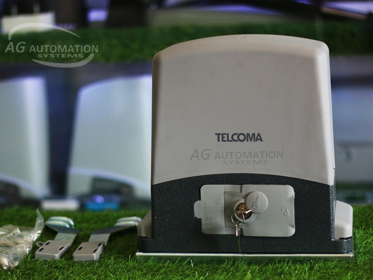 Motor Telcoma