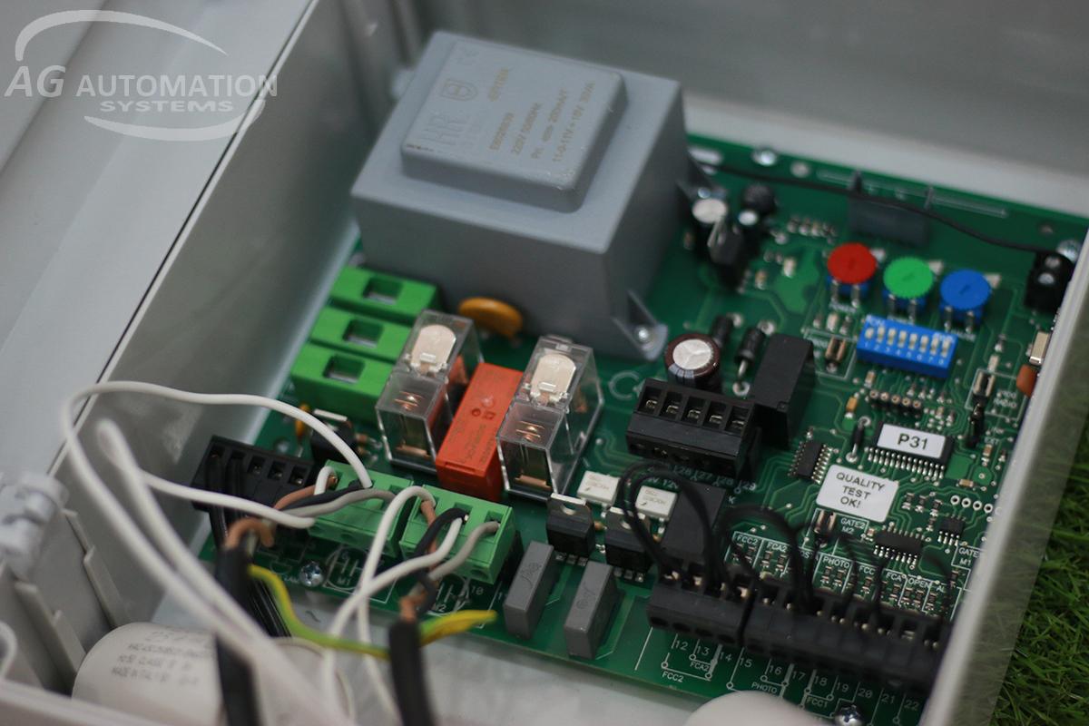 board motor âm sàn VDS 220v