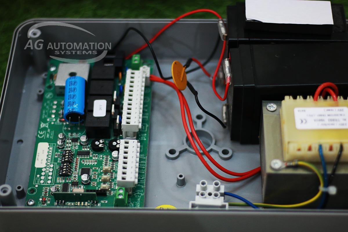 motor âm sàn VDS AG-VA500