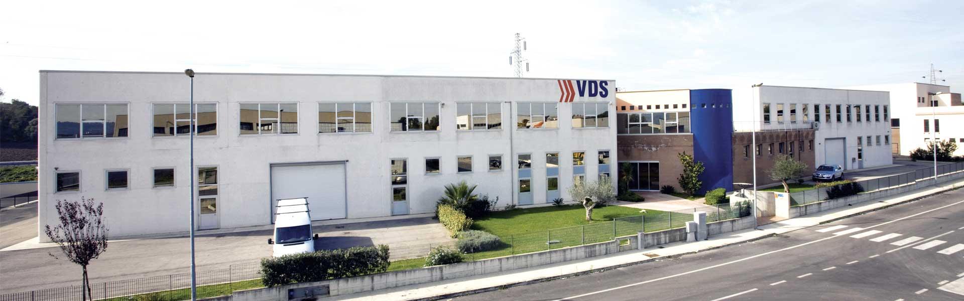 nhà máy vds italy
