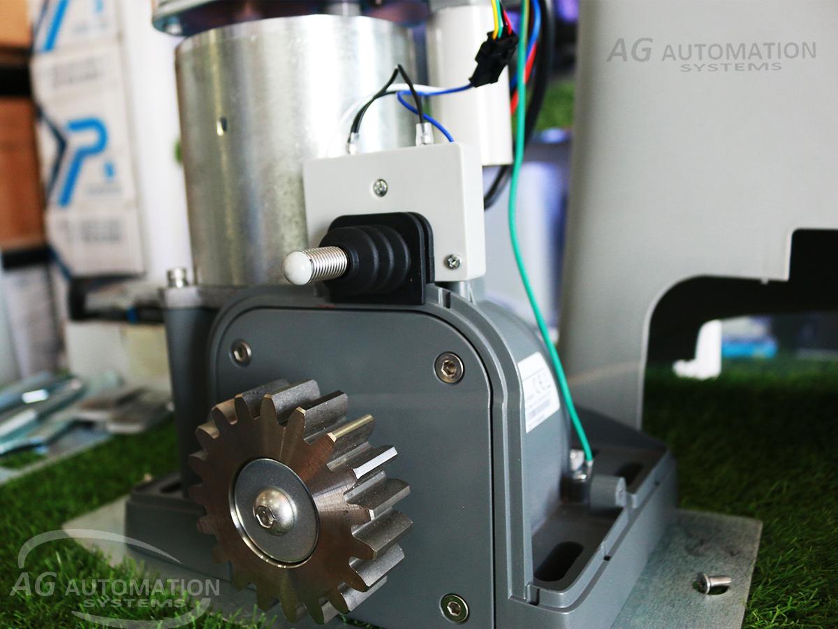 motor cổng lùa powertech